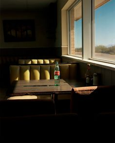 Edward Hopper, Stephen Shore, William Eggleston, Film Photography, Street Photography, New Topographics, The Road Not Taken, Robert Frost, Light And Shadow