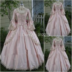 Cheap dress up games dress up, Buy Quality dress ethnic directly from China dress owl Suppliers:  Custom Made R-280 1860S Vintage Gothic lolita dress/Civil War Southern Belle Victorian Scarlett dresses Evening Wedding