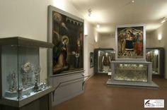 Museo d'Arte Sacra - Reggello - Firenze