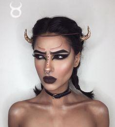 makeup-artist-zodiac-signs- setareh hosseini - taurus