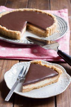 Sugar-free carob cake – PelinChef – New Cake Ideas Easy Cake Recipes, Sweet Recipes, Dessert Recipes, Gelato, Cold Cake, Bon Dessert, Tasty, Yummy Food, New Cake