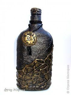 Вот, образовалась очередная бутылочка из серии. фото 2