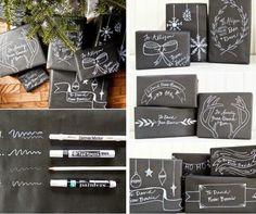 Surpreenda com embalagens de presente criativas | Cozinhas Itatiaia