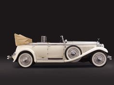 Isotta Fraschini Tipo 8A SS Torpedo Sport (Castagna), 1930