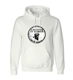 5 Escond f summer derping since 2011 Hoodie 5sos Classic Hoodie Men Women Jacket