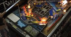 New Pinball Dictionary: Bang Back-never even heard of this but will surely try it!!!
