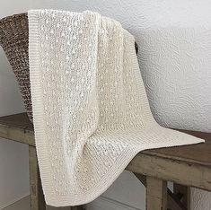 Frøstjerne Tæppe – Knitting for Sif Manta Crochet, Knit Crochet, Baby Barn, Easy Stitch, Circular Needles, Stockinette, Garter Stitch, Knitting For Beginners, Baby Knitting Patterns
