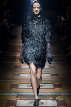 Lanvin Fall 2014 Ready-to-Wear - Collection - Gallery - Look 1 - Style.com