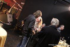 Wieder ein wunderbares Konzert von Tombeck & Band. Diesmal @ Bühne Mayer in Mödling am 26.01.2013. Recital