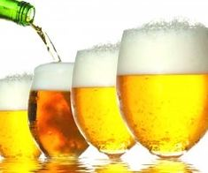 Domestic beer market is recovering: an increase of almost 4 pc in - The Romania Journal Malta, Alcoholic Drinks, Africa, Bottle, Glass, Liberia, Camping, The World, Ale