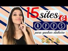 Ganhe DINHEIRO repondendo PESQUISAS! Bônus + 4 dicas de Renda Extra - YouTube