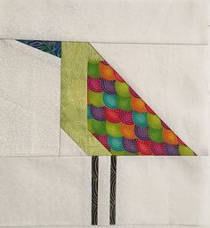 Image result for Paper Pieced Bird Quilt Patterns