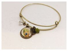 Birds of a Feather Bangle Bangles, Bracelets, Alex And Ani Charms, Bird Feathers, Bronze, Charmed, Birds, Jewelry, Jewels