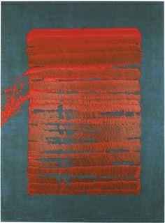 Fabienne Verdier (French: 1962) - Sedes Sapientiae II