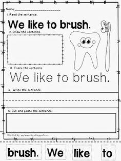 for dental health week.  Canyon Ridge Pediatric Dentistry, Parker & Castle Rock, CO.  www.canyonridgepediatricdentistry.com