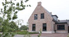 Nieuwbouw notariswoning Achterberg - M. Polman Aannemersbedrijf - Kesteren
