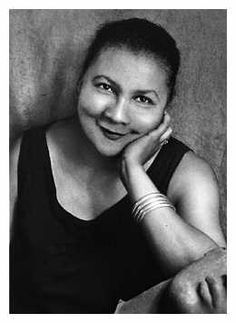bell hooks. She has informed my impoverished West Virginia Caucasian woman intellect my entire life. She is an intellectual powerhouse.