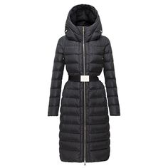 Moncler Coat - Mokamat Mid-length Down | Crave | Pinterest | Mid length, Moncler and Shopping