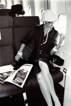 There's nothing luxurious about flying economy . . . unless you know how to work the system.