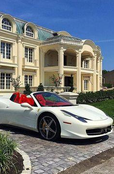 Ferrari - LadyLuxury7