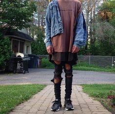 Modern Street Wear