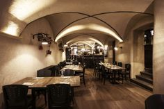 Cucina Torcicoda in Florence, pizzeria, project by Luigi Fragola Architects #LuigiFragola #DesignRestaurant #DesignPizzeria #CucinaTorcicoda