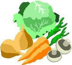 How to grow into raw foods