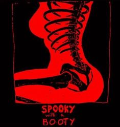 """givemethefeeels: """"spooky with a booty """" Red Aesthetic Grunge, Devil Aesthetic, Aesthetic Art, Aesthetic Pictures, Whats Wallpaper, Red Wallpaper, Foto Cartoon, Arte Obscura, Red Walls"""