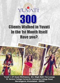 Yes, its TRUE.. Yuvati is the talk of the town in terms of fashion and style. Rich & Elegant Bridal Wear, Ethnic wear, Traditional Wear, Cape Tops, Crop Tops, Kurtis, Bridal Gowns etc, all these are waiting for you.. Visit us.. #Yuvati #Ethnic #Womenstyle #Womenshopping #Weddingdresses