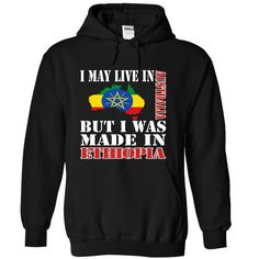 I May Live In Australia But I Was Made In Ethiopia