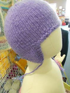 Baby Helmet Hat