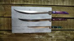 AEB-L Stainless Kitchen Knives