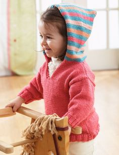 68b376441b68 1312 Best Knitting Patterns - Children s Jackets images in 2019 ...