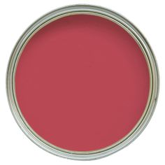 Water Based Paint, Pale Cranberry by Laura Ashley Love this color! Asian Paints Colours, Paint Colours, Laura Ashley Inspiration, Bath Paint, Liberty Of London Fabric, Color By Numbers, Lounge Decor, Home Comforts, Painting Wallpaper