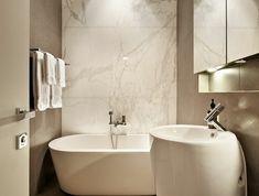 Beaucoup d\'idées en photos pour une salle de bain beige | Home ideas ...