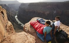 20 great places to pitch a tent | Photo Gallery | Rough Guides Grand Canyon, USA