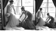 Wedding at Deering Estates