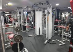 Asesoramiento Deportivo Kick Boxing, Gym Equipment, Beginner Workouts, New Class, Training Schedule, Goal Body, Sports Activities, Sports, Counseling