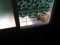 Andromeda: Evitar que los gatos suban al balcón