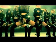 Still on my mind... RANIA - Dr Feelgood (English Version) Produced By Teddy Riley & PMG