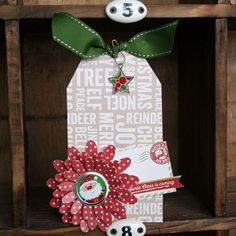 Hello Christmas Collection from peppermincreative | Crafted by @maryjo_johnston