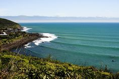 Raglan.jpg.A top surfing beach,has been home to numerous surfing champs.