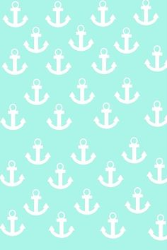 Anchor iPhone Wallpaper