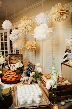 Elegant White Gold and Platinum Cedarwood Outdoor Wedding | Historic Cedarwood | All Inclusive Designer Weddings
