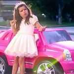 Sophia Grace releases first music video; WGA names 'Sopranos' Top TV show of all time; more - A.M. Entertainment News Links