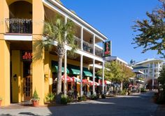 Things to do in Destin - shopping