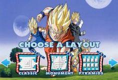El Mahjong de Dragon Ball Super es un videojuego que como su titulo dice es un juego de Mahjong con cartas de los personajes de Dragon Ball Super. Tendrás tres modo de juegos diferente para elegir como el clásico Mahjong, monumento o pirámide. Podrás ver a los nuevos personaje de Dragon Ball Super como Black Goku Rose, Zeno Zama o Zumasu. Si completas el Mahjong de Dragon Ball Super podrás ver una batalla de Goku contra Black Goku. También lo puedes jugar en cualquier dispositivo con…