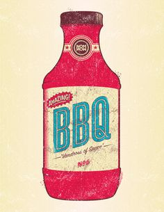 bbq by Nom Now