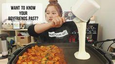 Spicy Fire Chicken [불닭] Mukbang | KEEMI