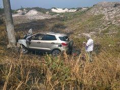 Notícias de São Pedro da Aldeia: ACIDENTE - Mulher morre em acidente nesta segunda-...